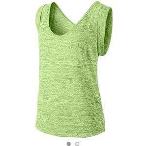 NWT- Nike Tradition SS Women Tshirt